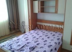 Apartment 2 rooms for rent Draumul Taberei