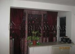 Apartment 2 rooms for sale Drumul Taberei Parc