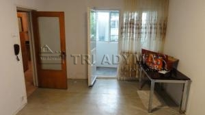 Apartment 2 rooms for sale Bucurestii Noi Bazilescu