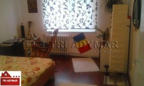 Apartment 3 rooms for sale   Crangasi