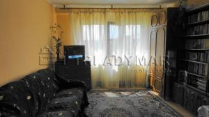 Apartment 3 rooms for sale Militari Moinesti