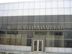 Commercial space for rent Drumul Taberei Frigocom