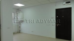 Commercial space for rent opposite the Plaza Romania