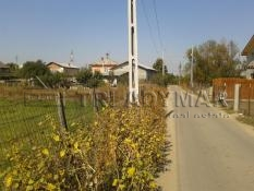 Land for sale   Bolintin  Vale